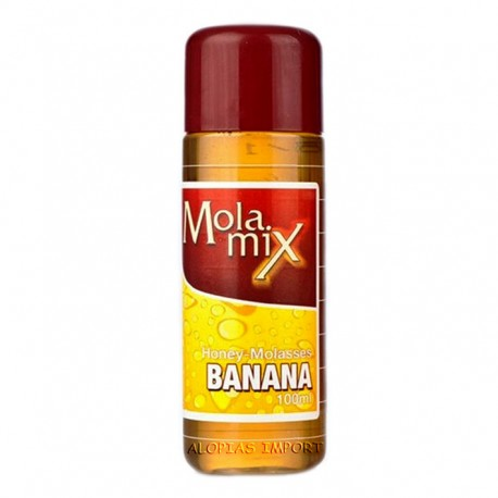 Mola Mix Molasses Banaan