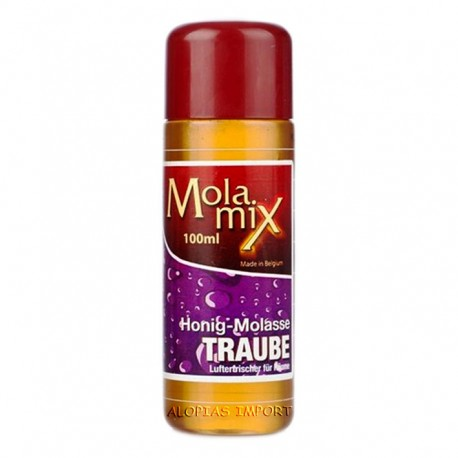 Mola Mix Molasses Druif