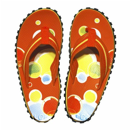 Beachers Kids Orange